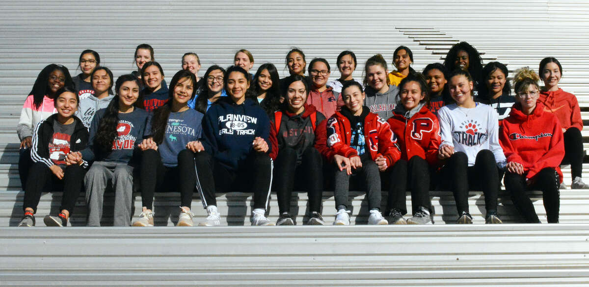 The 2019 Plainview Lady Bulldogs track & field team returns two experienced relay teams and begins the season at the Raider Nation Relays on Saturday in Amarillo.