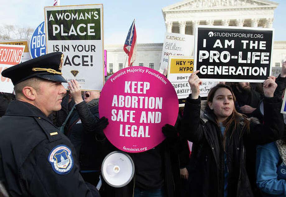 Photo: Saul Loeb | AFP (Getty Images)