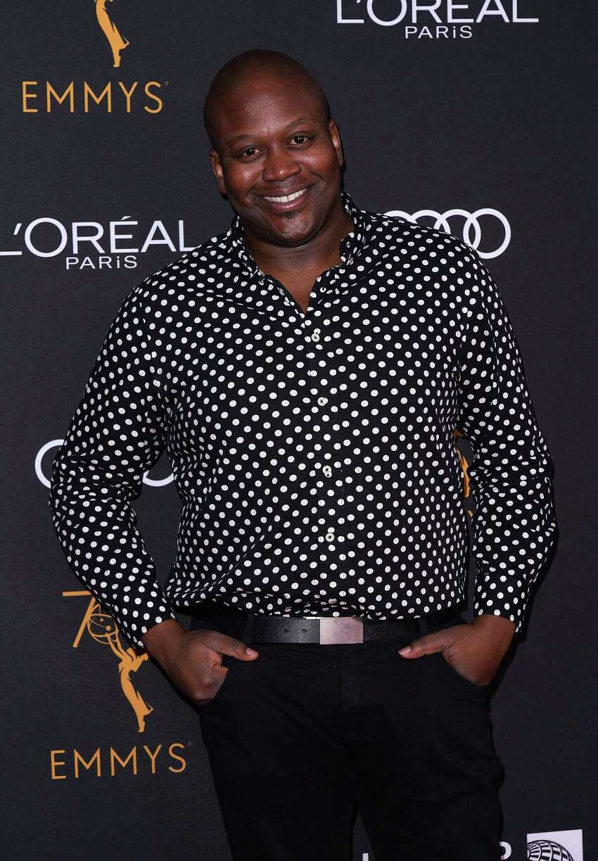 Tituss Burgess attends the Television Academy Honors Emmy Nominated Performers at Wallis Annenberg Center for the Performing Arts on September 15, 2018 in Beverly Hills, California. (Photo by JC Olivera/WireImage)