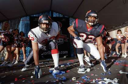 the best attitude feeb1 6926b McClain's Mailbag: Uniform changes coming for Texans ...