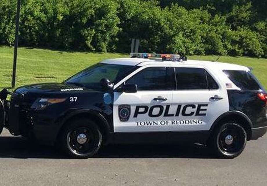 Redding Police Department vehicle. Photo: Redding Police Department / Facebook