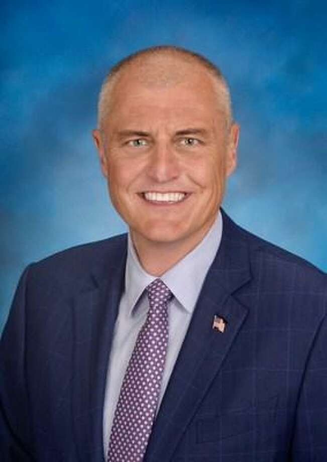 Carl Liebert, USAA's chief operating officer, will be come chief executive and president of Fort Lauderdale-based AutoNation Inc. Photo: AutoNation Inc. / AutoNation, Inc.