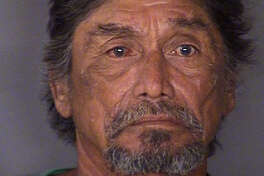 Juan Guerra, 59, was arrested Thursday on a murder charge.