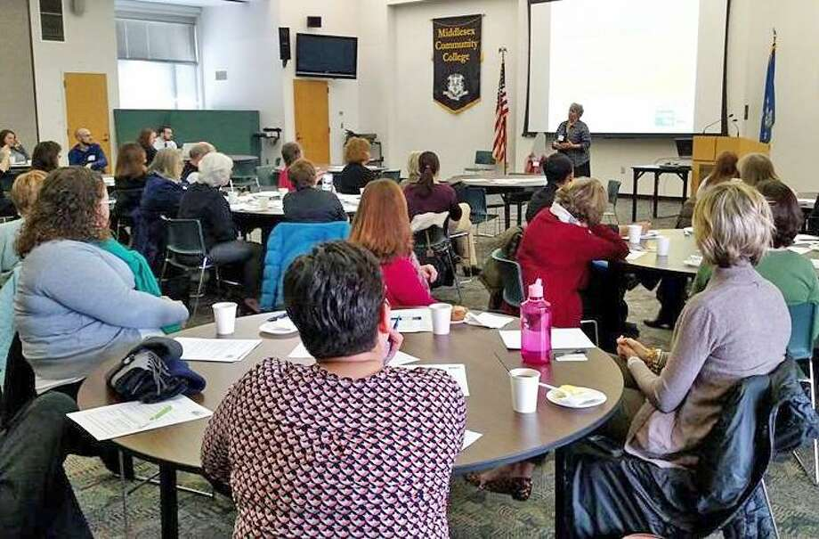 Tuesday's Middlesex United Way Funding Partners Breakfast will highlighted strategies for successful applications, as well as review expectations set by agency. Photo: Contributed Photo