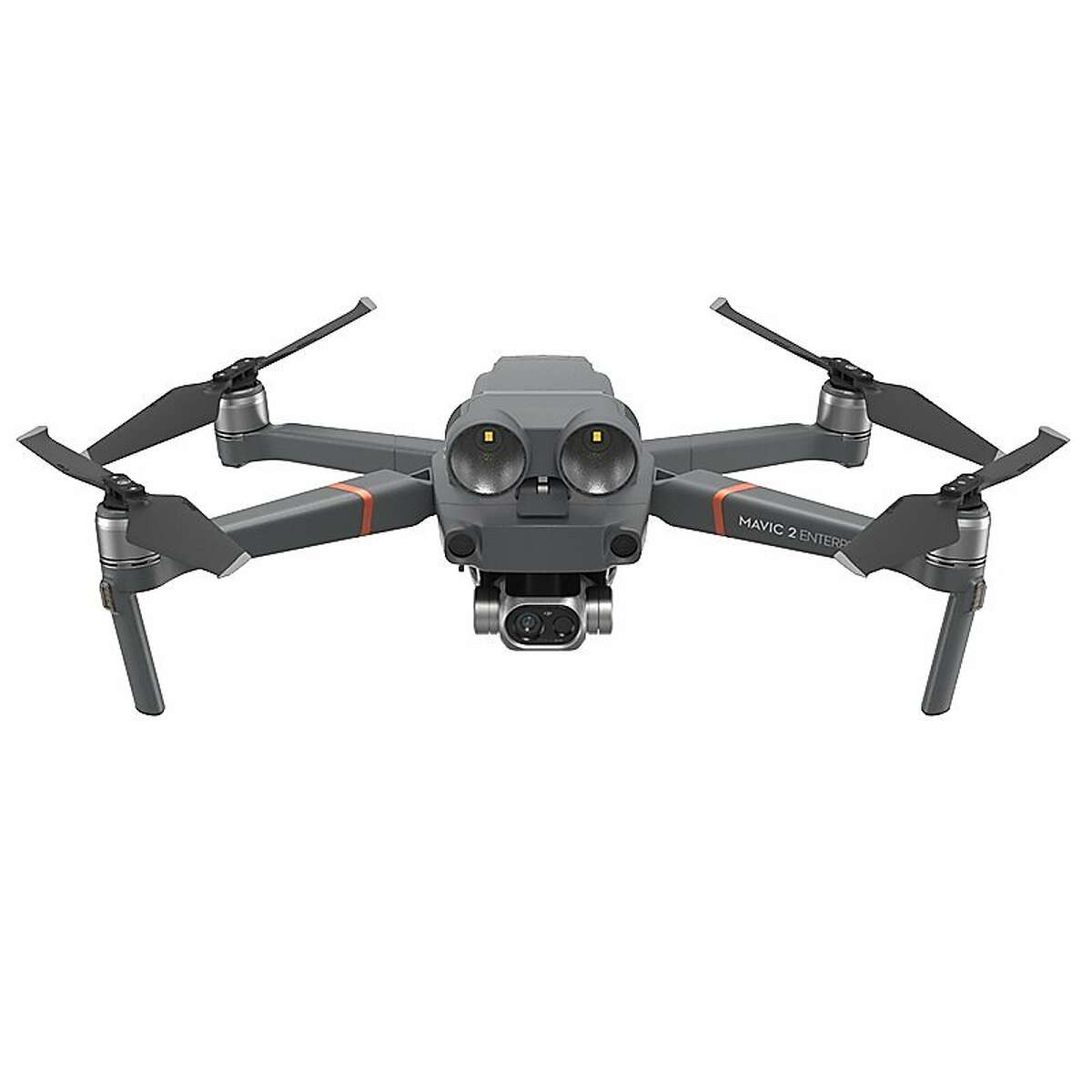 The Fremont Police Department started a joint program with the Fremont Fire Department to use drones in critical incidents, including missing people, mass casualties and other rescue situations.