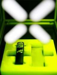 Marijuana startup spun out of Juul reaches new highs