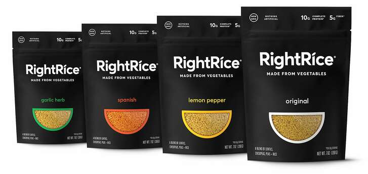 "These newly launched plant-based ""rices"" from San Francisco-based RightRice join a growing line-up of rice alternatives. RightRice is available exclusively at Whole Foods and via Amazon."