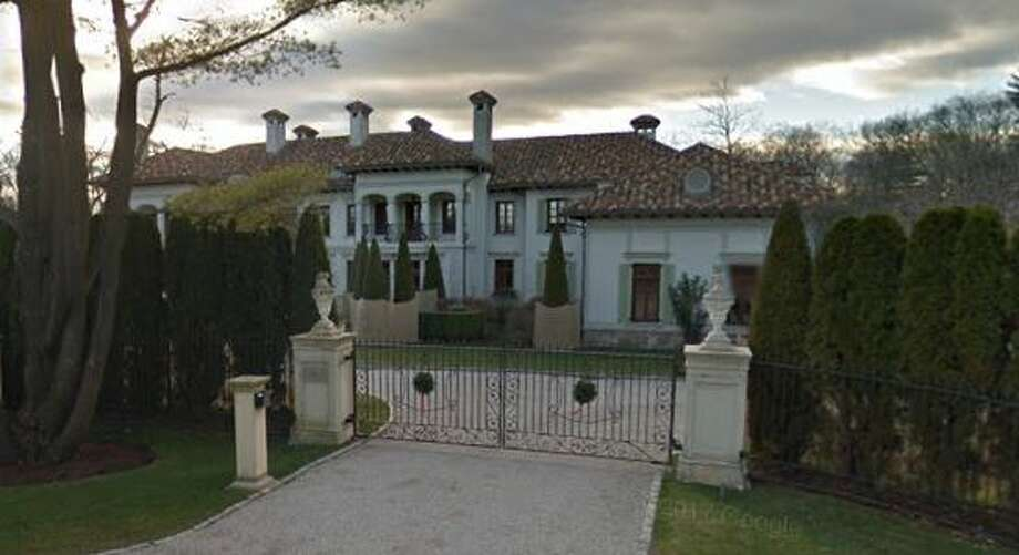 42 Mooreland Road in Greenwich sold for $6,530,000. Photo: Google Street View