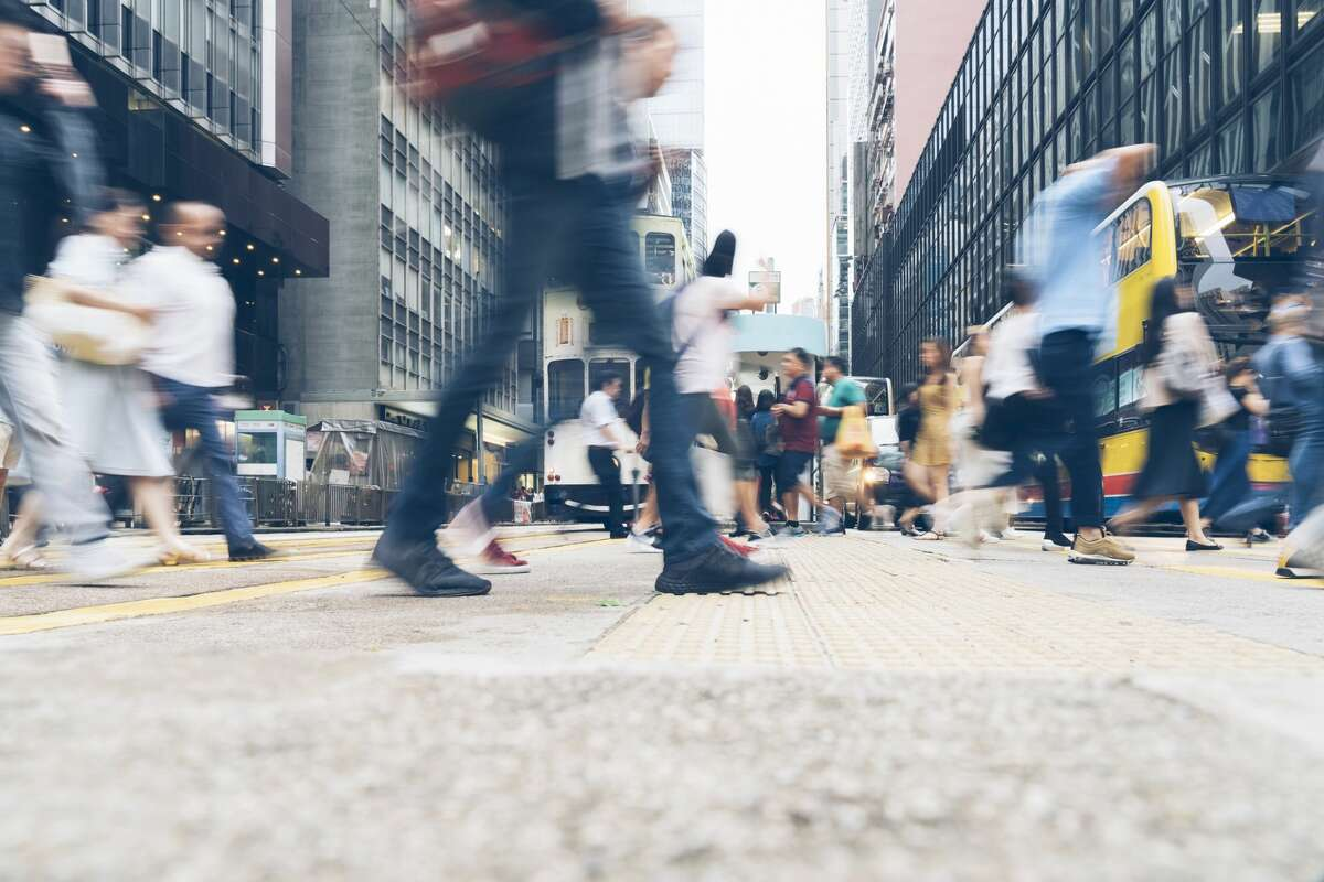 A new analysis by Smart Growth America ranks the safest and least safe cities for pedestrians. How does Seattle rank? Keep clicking to find out -- starting with the 10 safest cities for pedestrians...