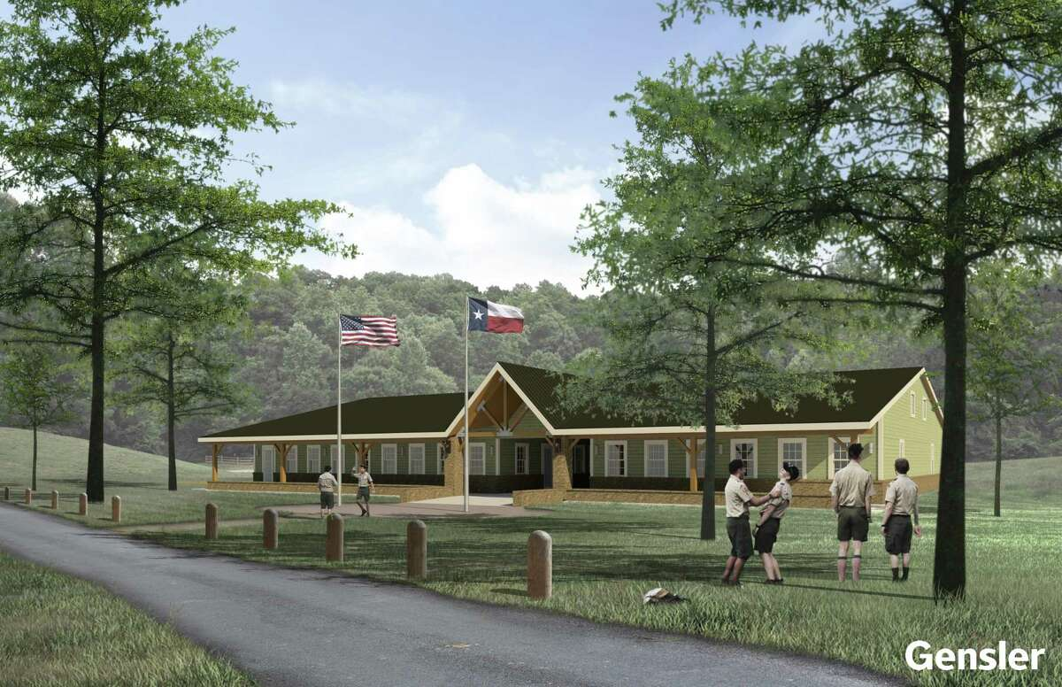 The opening of the new state-of-the-art facilities at Camp Strake in Coldspring, Texasproject was originally slated to open in May of this year, but that's completely off the board. The SHAC is now targeting late-December to debut the new facility.