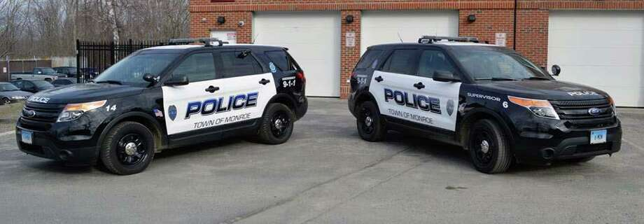 Two stores in Monroe got hit with fines and possible other penalties on May 6, 2019, after allegedly selling tobacco products to minors. Photo: Contributed Photo / Monroe Police Department / Contributed Photo / Connecticut Post Contributed