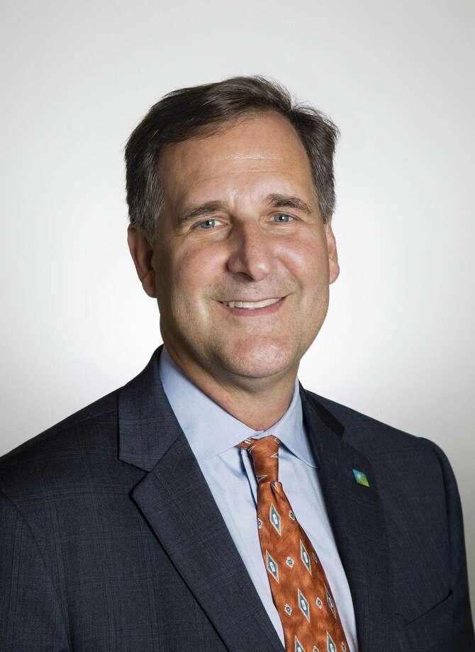 Jim Sledzik,Saudi Aramco Energy Ventures-US, has joined the company hasmanaging director, heading its North America practice. Photo: Saudi Aramco Energy Ventures-US