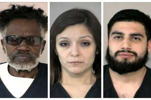 PHOTOS: Felony sex crime arrests in Fort Bend in January 2019 >>>Officials arrested 17 for felony sex crimes last month. See mugshots and charges of the accused...