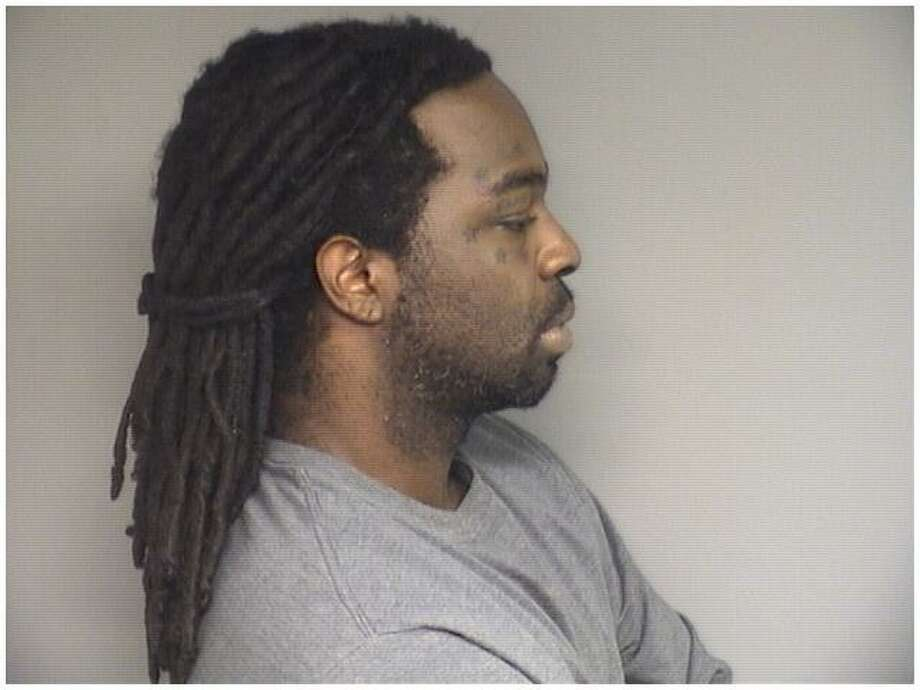 Ben Mosley, 29, of Stamford, was charged with not showing up to court dates for narcotics and weapons arrests. Photo: Stamford Police / Contributed