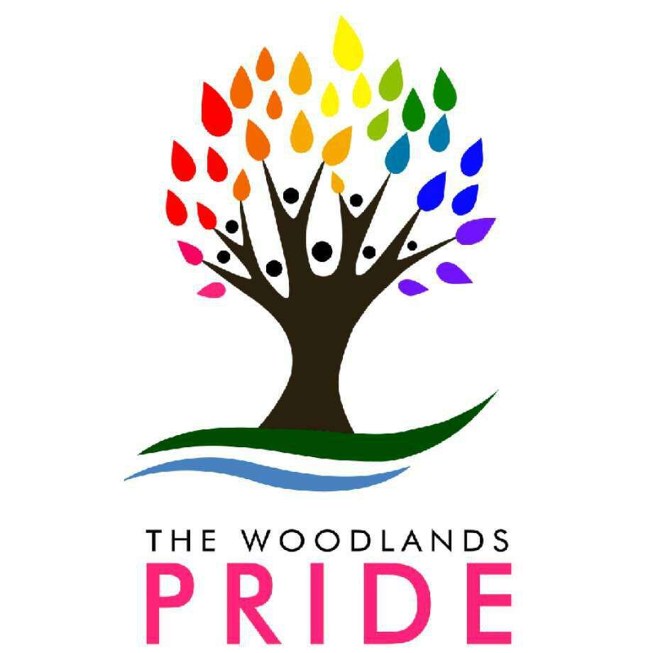 The Woodlands Pride, formed in April, 2018, aims to build bridges between the LGBTQIA community and others throughout Montgomery County. The second festival is scheduled for 11 a.m. to 5 p.m., Saturday, Sept. 28, in Town Green Park. Photo: Courtesy Logo / Courtesy Logo
