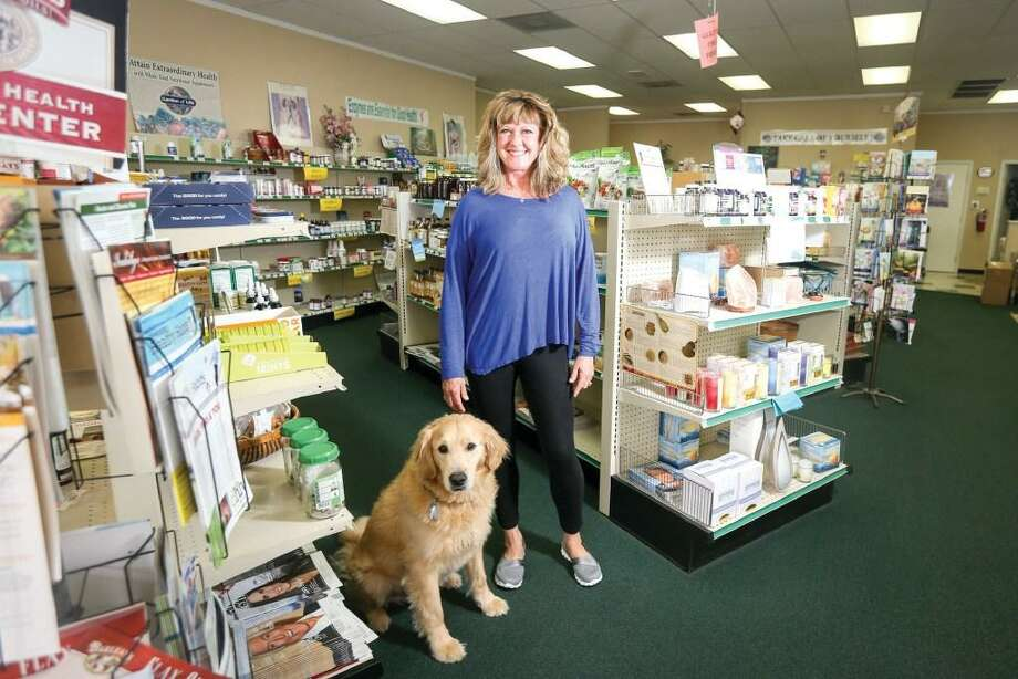 Twenty years on from opening the first health store in The Woodlands, Houston native Cheryl Lemoine-Kainer is celebrating the unique services The Woodlands Health Market offers — with two naturopaths on staff and an array of supplements for sale creating a one-stop shop for people looking to take a more holistic approach to their health. Photo: File Photo
