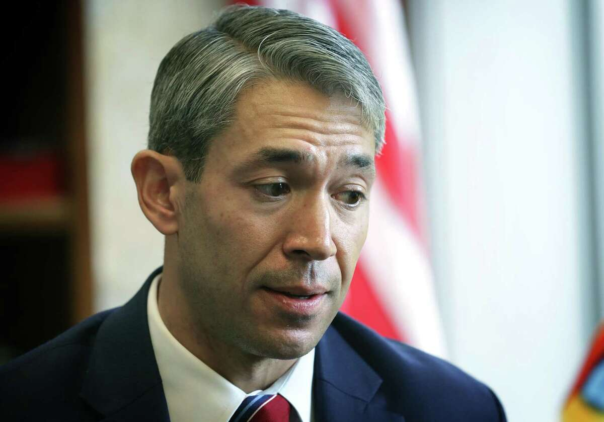Mayor Ron Nirenberg said disconnected youths in San Antonio come from every walk of life, every neighborhood and school district in the city.