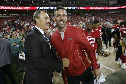 Draft analysis: 49ers address two biggest needs; hope 'if plan' works in secondary