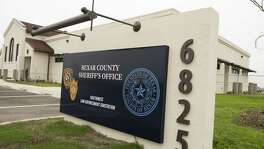 e new Bexar County Sheriff's Office Southwest Substation will help reduce response times in a fast growing area. The sheriff's office now has two substations designed and built specifically for the agency, including one in Converse dedicated in November. An open house is set for Saturday morning at the Cagnon site.