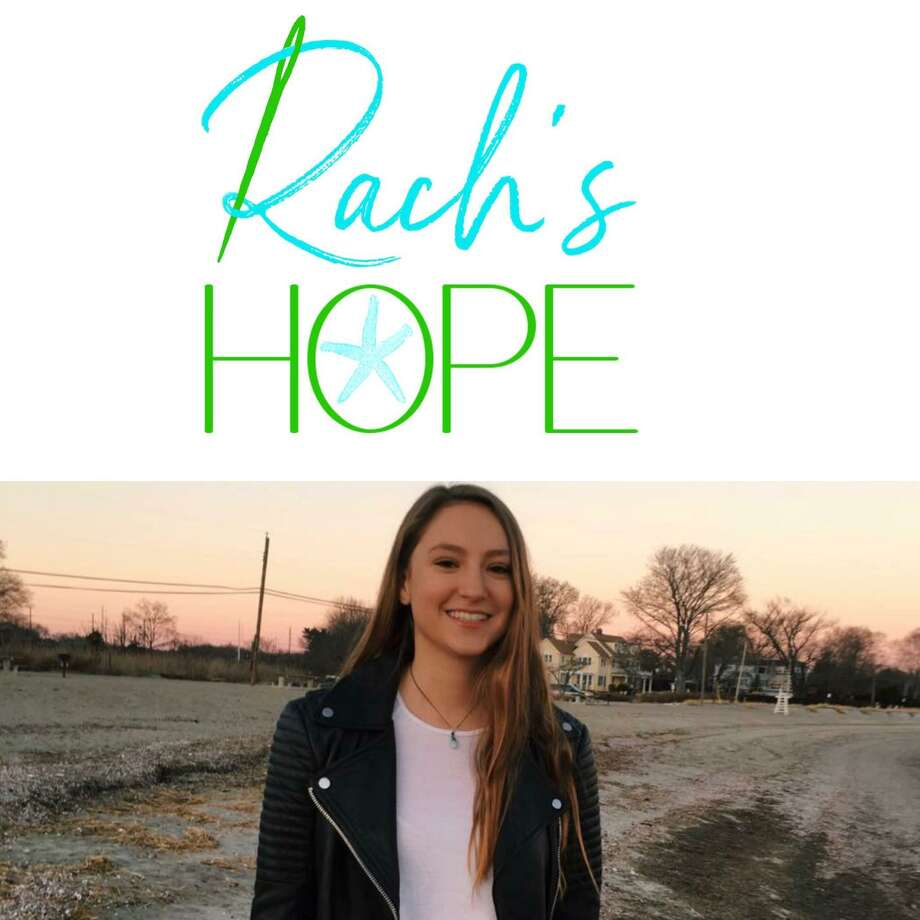 Lisa and Alan Doran started the nonprofit Rach's Hope to to help other families weather the storm of critical illness in honor of their daughter, Rachel Doran, who died of a critical illness last summer. Photo: Contributed / Contributed Photo / Westport News contributed