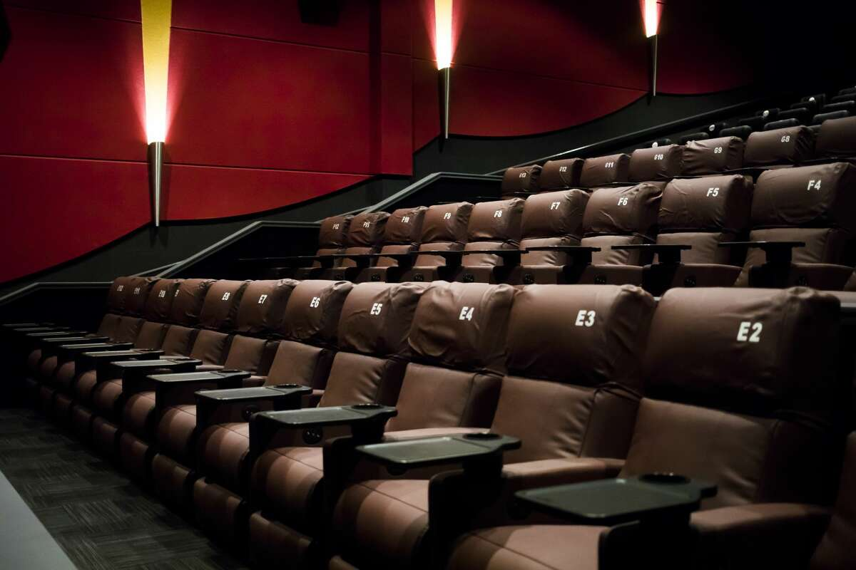 NCG Midland Cinemas has reopened after renovations. In addition to a complete renovation of the theater's auditorium, lobby, concessions and restroom areas, new additions to the theater include heated luxury seats and a full-service bar. (Katy Kildee/kkildee@mdn.net)
