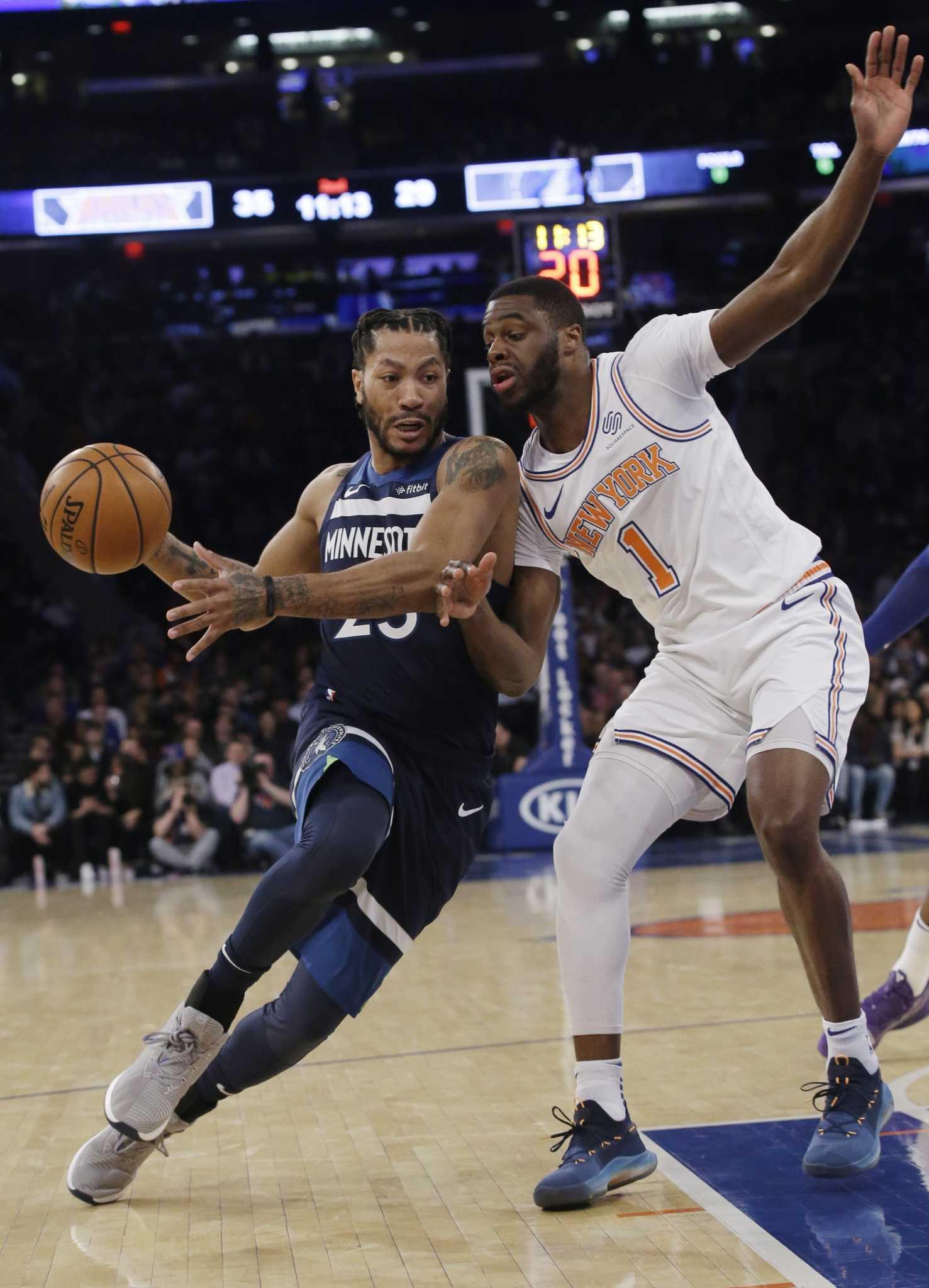 749ef8a9e9c5 Knicks lose at home again - Times Union