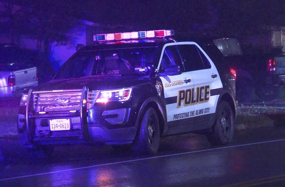 Man hospitalized after argument with his wife, police say he