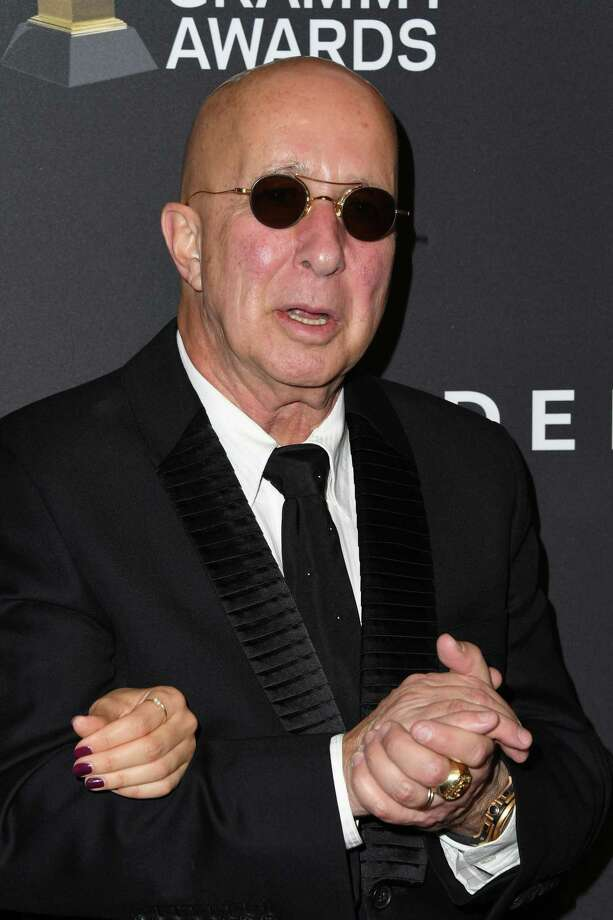 Paul Shaffer attends The Recording Academy And Clive Davis' 2019 Pre-GRAMMY Gala at The Beverly Hilton Hotel on February 9, 2019 in Beverly Hills, California. Shaffer this week hosted a benefit in Katonah, N.Y. Photo: Jon Kopaloff / Getty Images / 2019 Getty Images