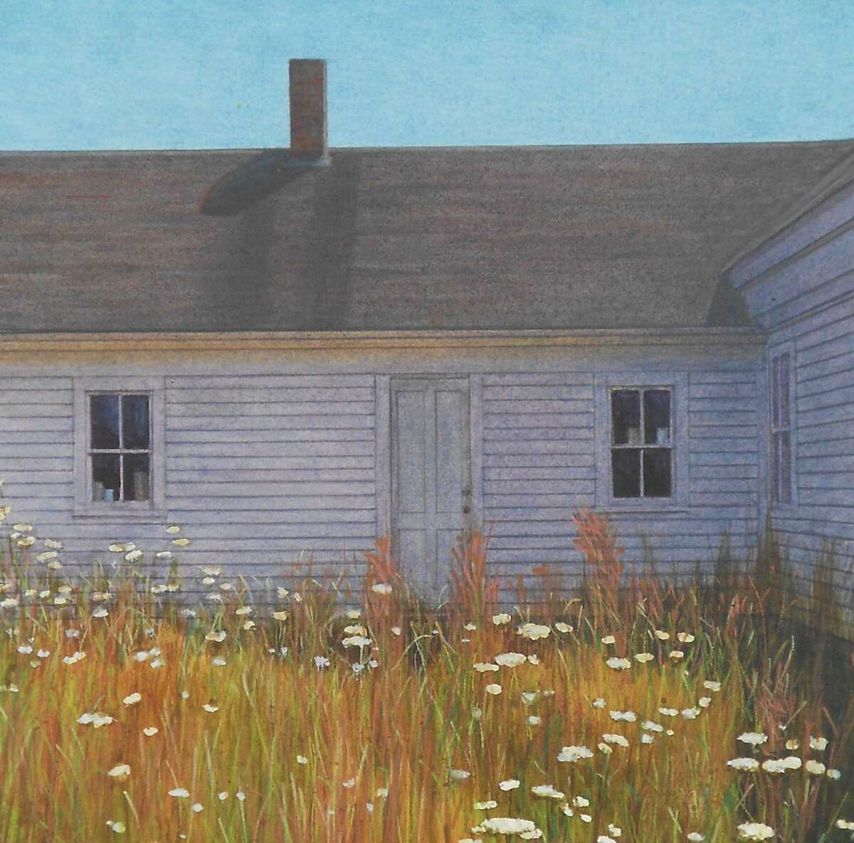 Is there a space you value as your own? The Bruce Museum in Greenwich is asking aspiring artists to create a 6-inch-by-6-inch square artwork of that space for an upcoming exhibit of user-created art called