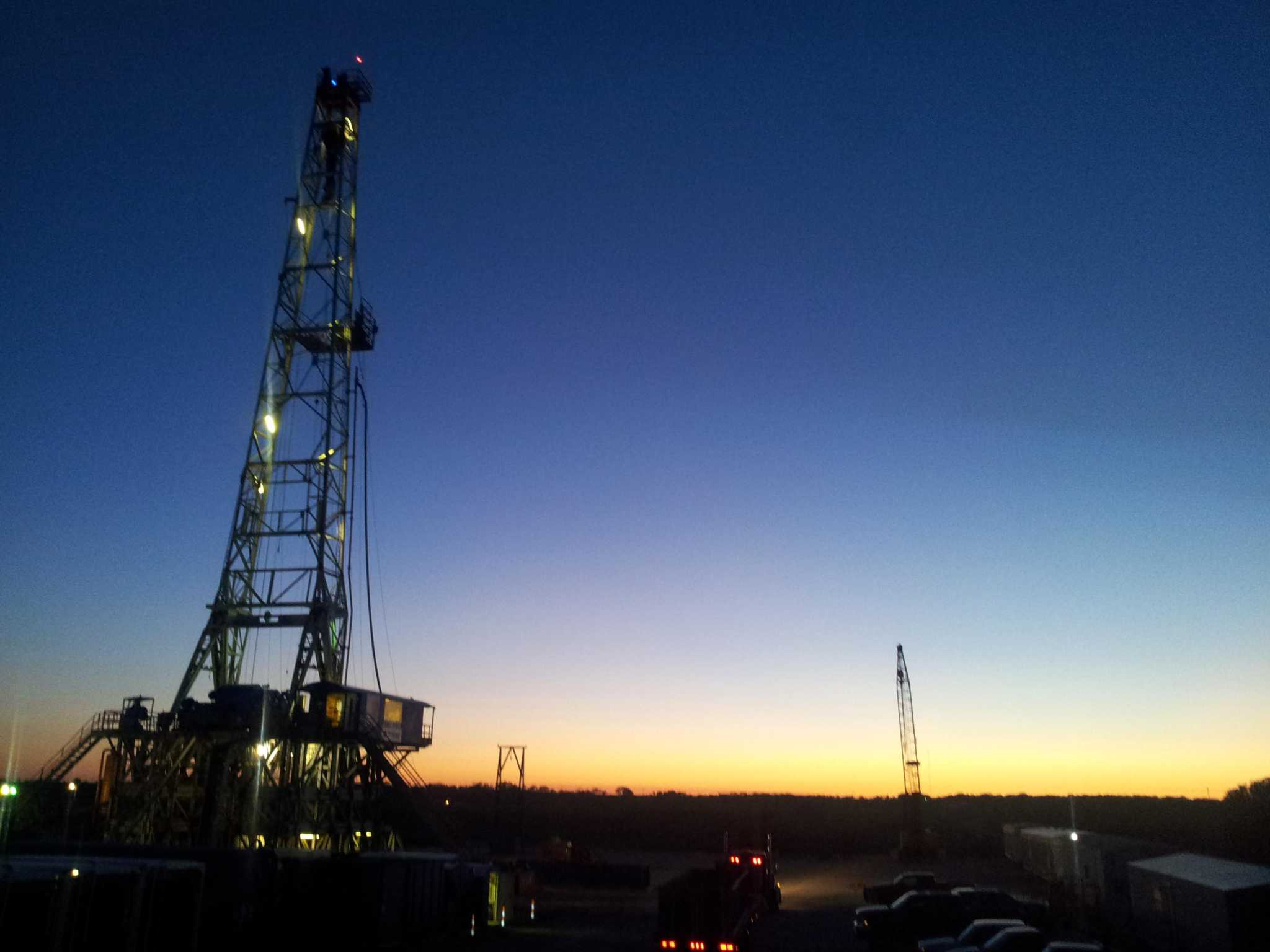 Drilling Down: Sanchez Energy drilling way out of Chapter 11