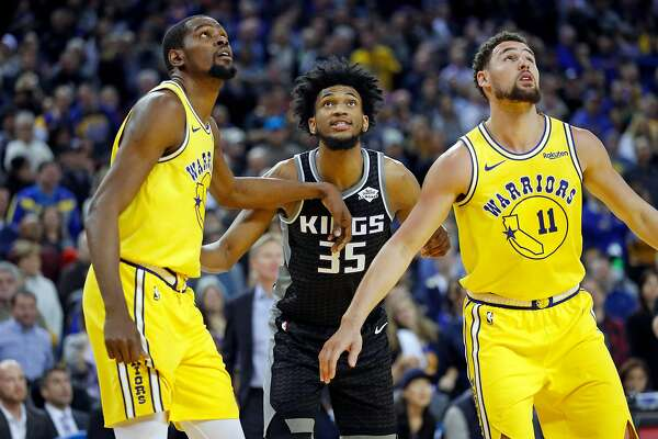Warriors Need Kevin Durant To Stay Active And Engaged On Defense Sfchronicle Com