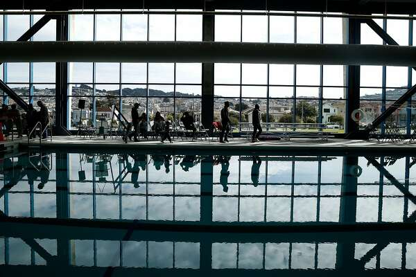 Balboa Pool reopens after $9 million improvement project