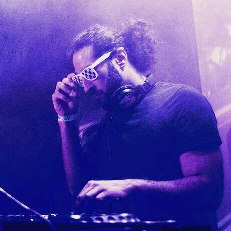 DJ Danny Delorean, the event promoter behind Fyre'D.
