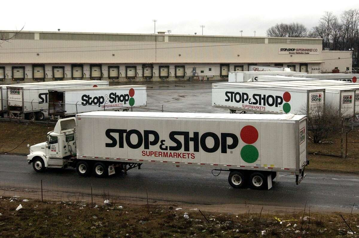 A union representing workers at Stop & Shop Supermarket voted Feb. 24, 2019 to authorize a strike.