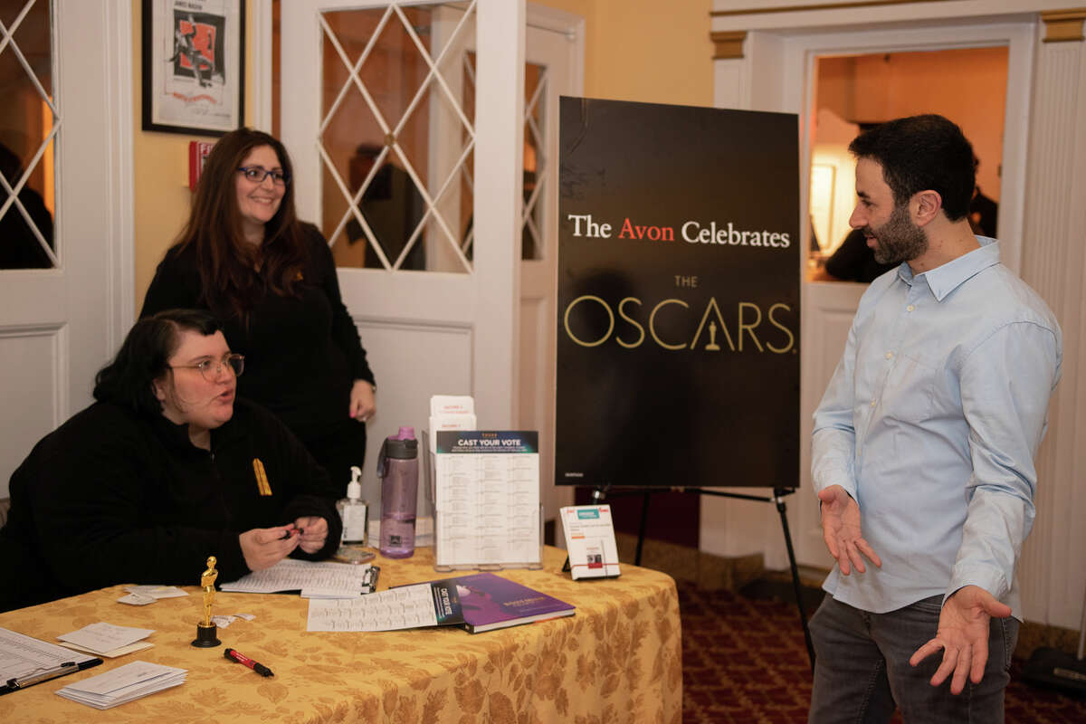 The Avon Theatre in Stamford held its annual Oscar Night party on February 24, 2018. Guests enjoyed a pre-show party, red carpet and live telecast of the Academy Awards. Were you SEEN?