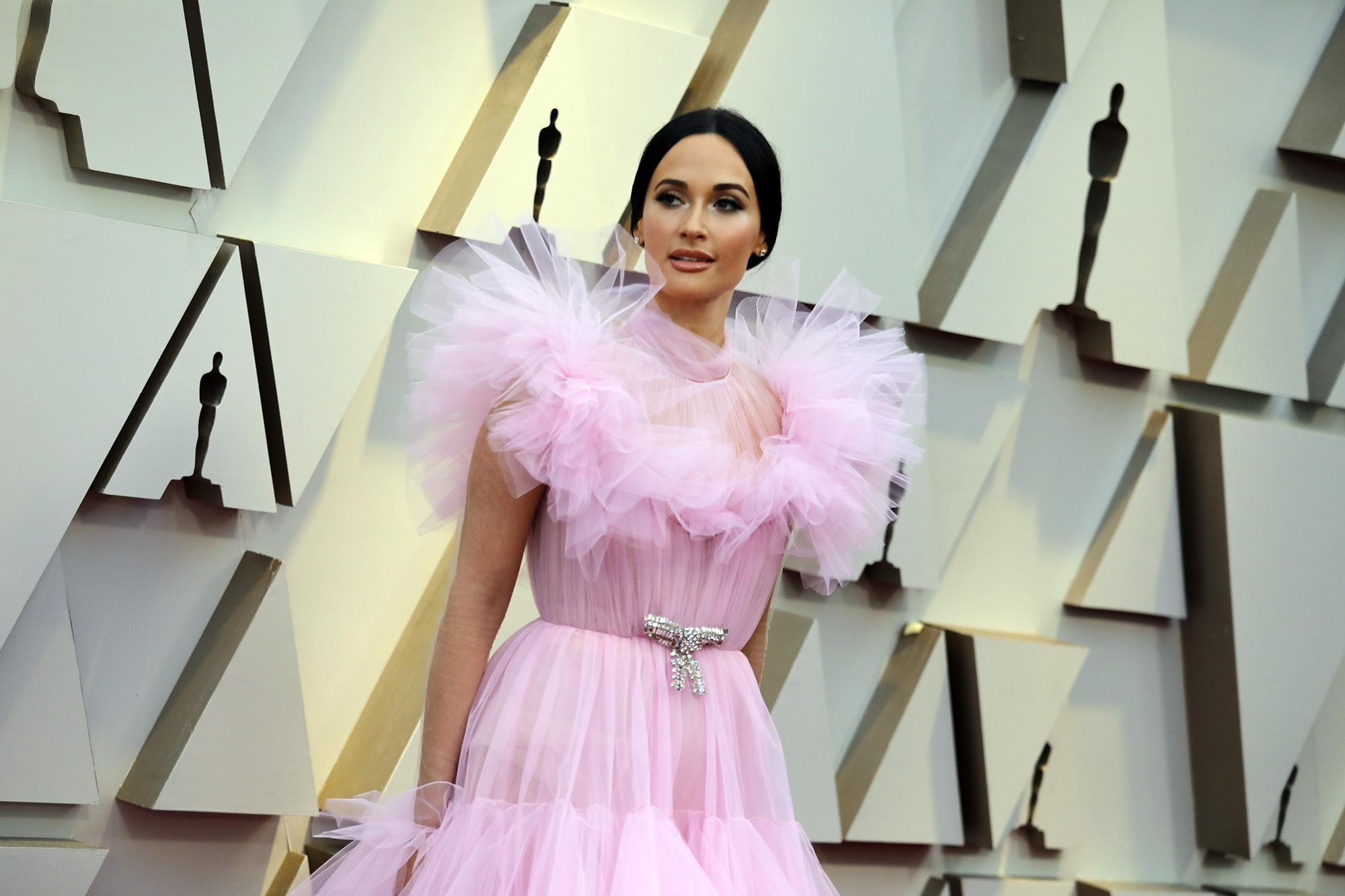 Kacey Musgraves From Grammys To Oscars To Rodeohouston