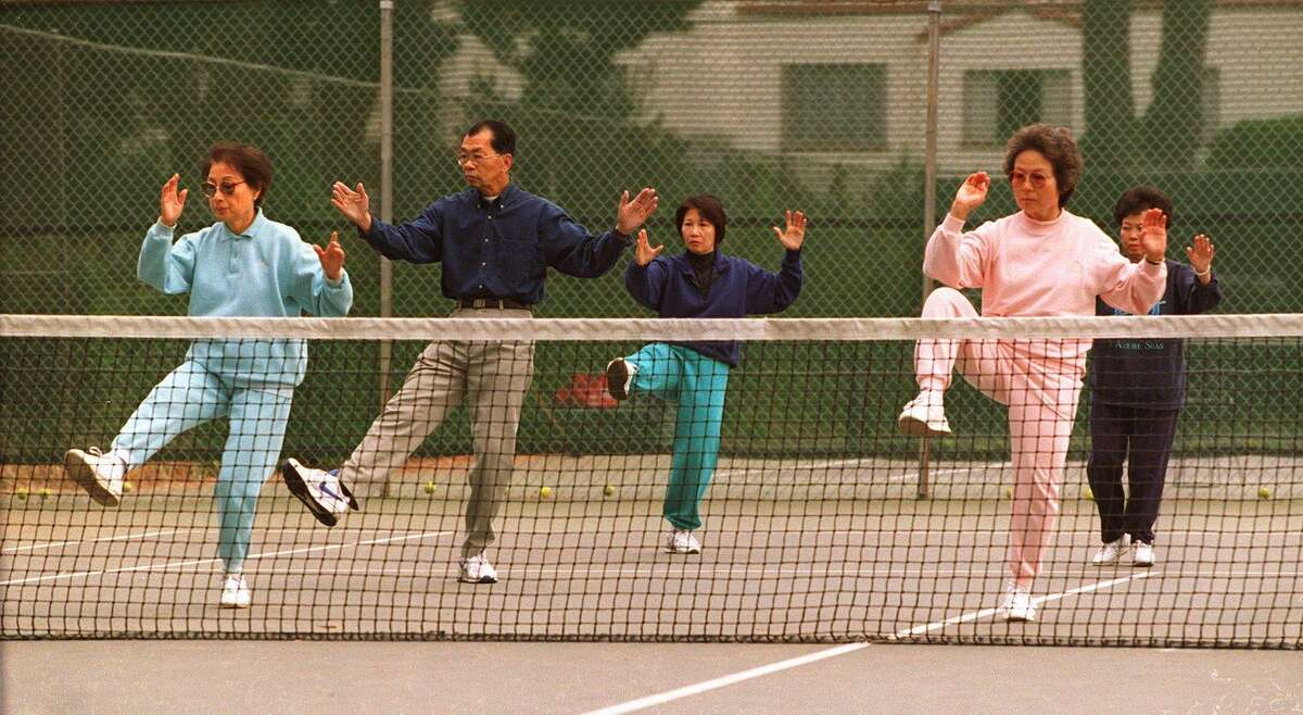 The Monroe Parks and Recreation Department is offering Tai Chi classes from 6:30 to 8:30 p.m. Tuesdays March 12 through April 30, 2019 at the Monroe Senior Center, 235 Cutler's Farm Road, Monroe.