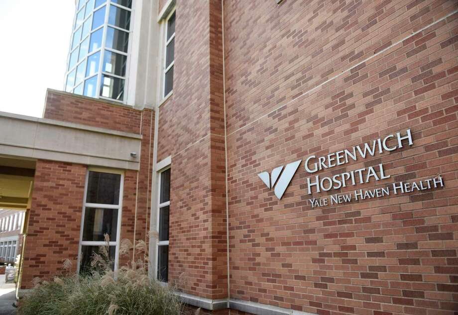 Greenwich Hospital Photo: Tyler Sizemore / Hearst Connecticut Media / Greenwich Time
