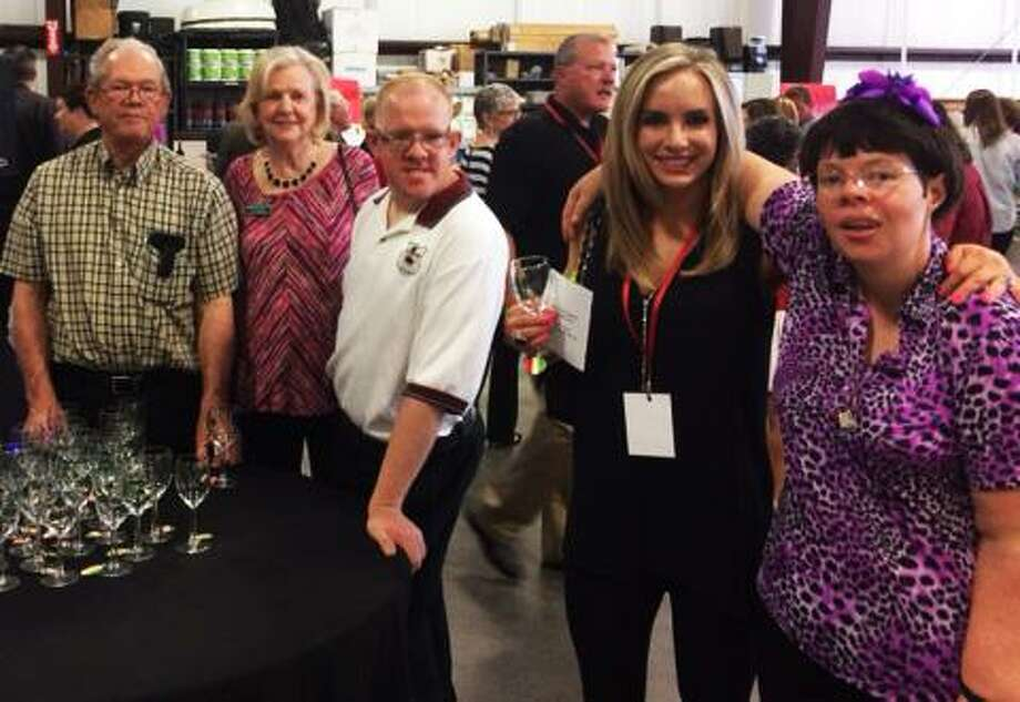 """Bridgewood Farms in Conroe is excited to announce the details for their upcomingfundraising event, the 11th annual """"Around the World in 180 Minutes"""" wine tasting extravaganza to be held on Friday, May 17, at the Glade Cultural Center located in The Woodlands. Photo: Courtesy Photo"""
