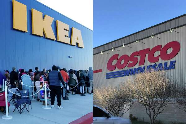 Review: Ikea vs  Costco — which serves better food