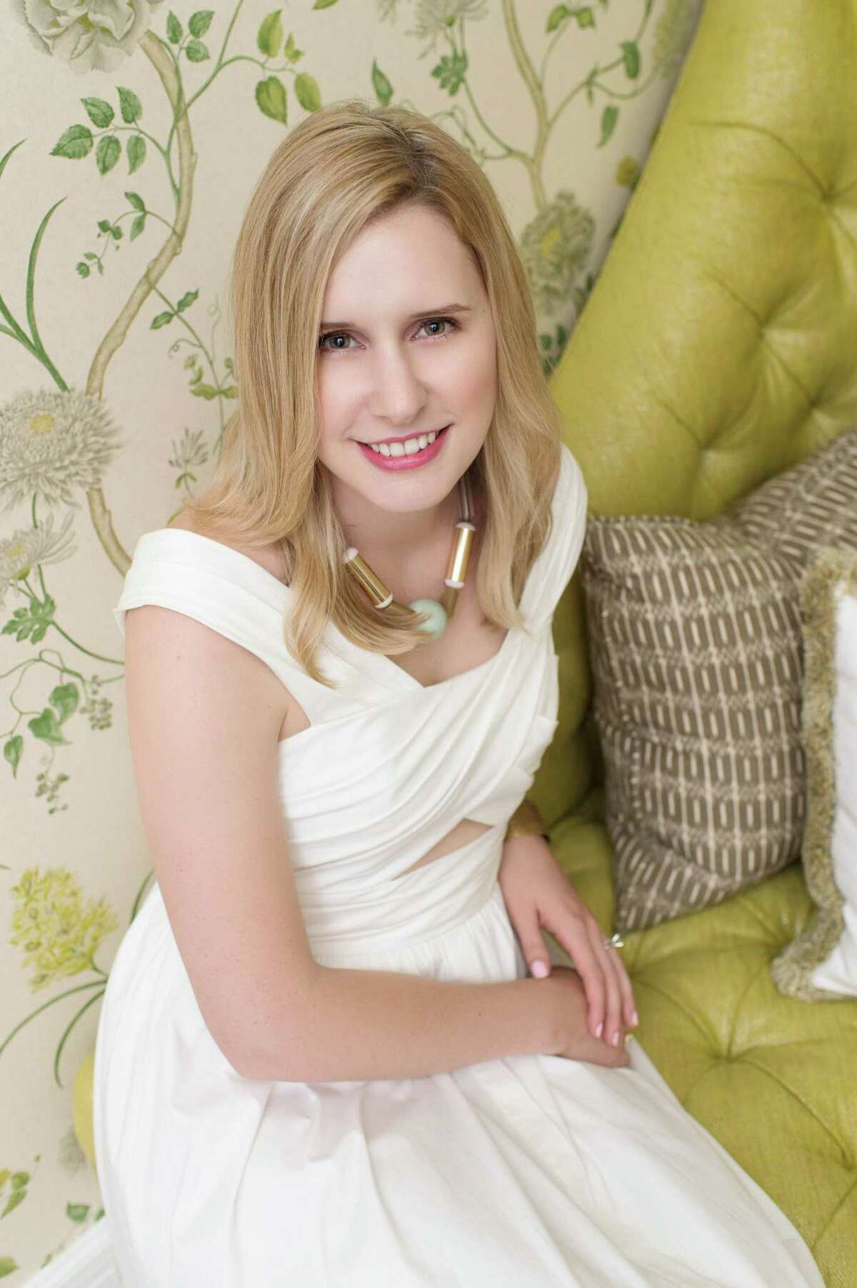Lindsey Herod of Lindsey Herod Interiors, is a native of Houston and a Texas A&M University graduate.