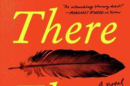 """There There"" by Tommy Orange; Alfred A. Knopf (294 pages, $25.95). (Penguin Random House)"