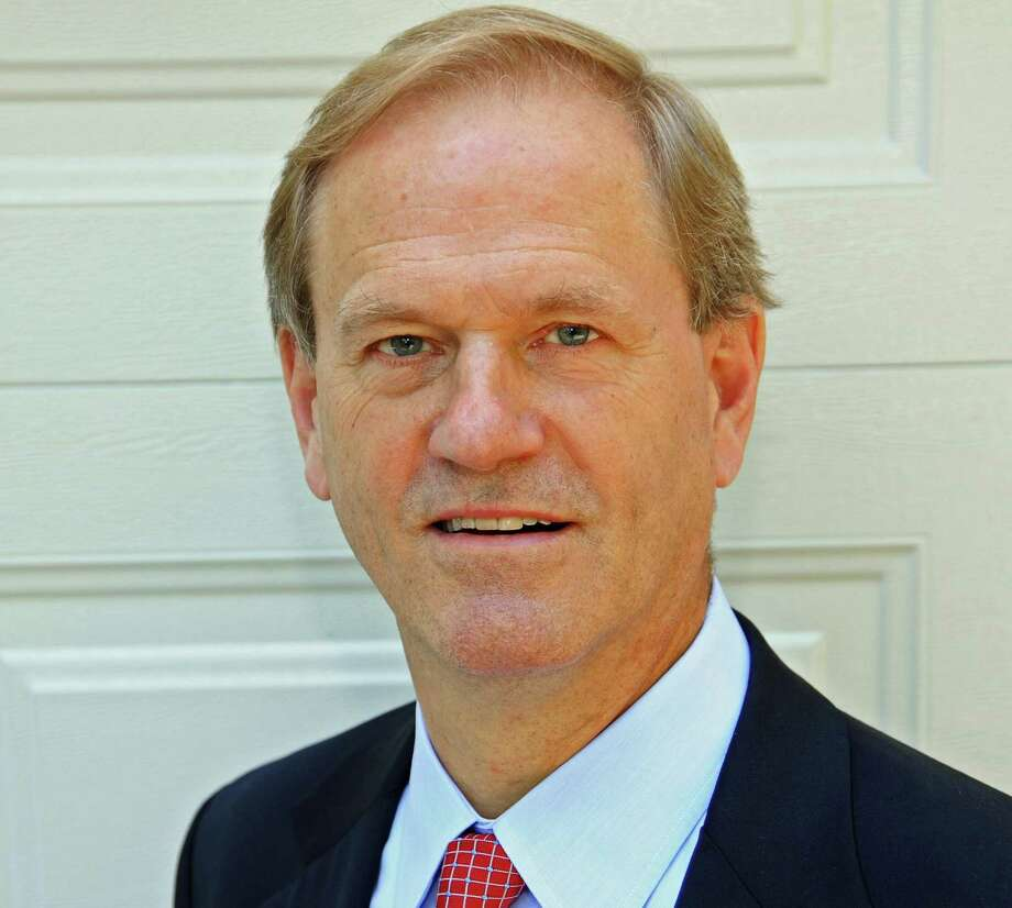 Red Jahncke is the president of Townsend Group Intl, LLC, a Greenwich-based consulting firm.