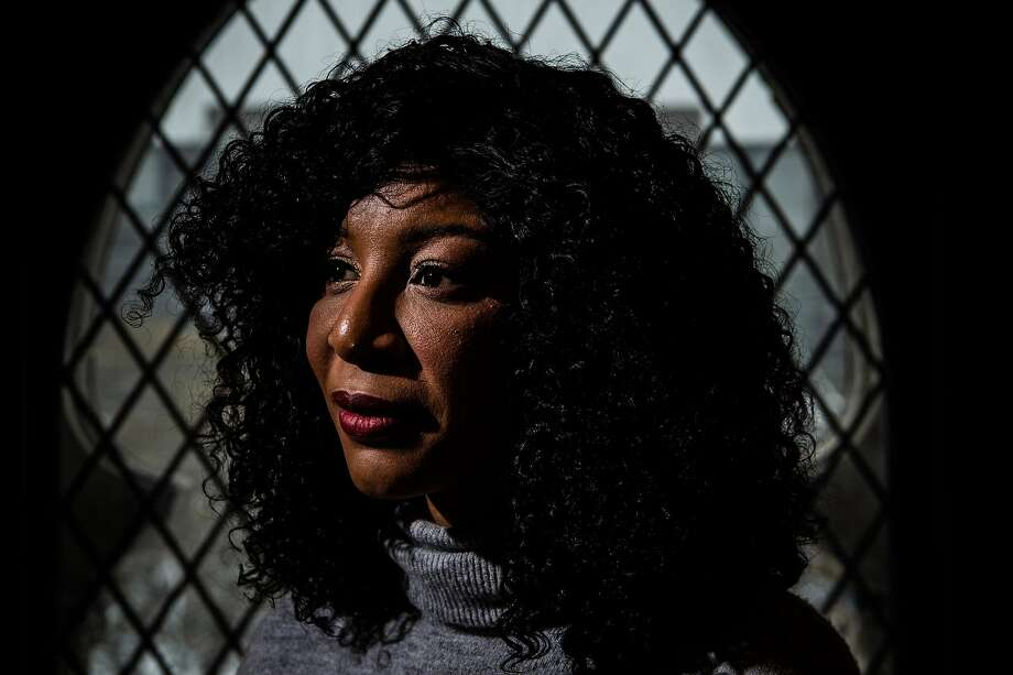 Alva Johnson in Washington, D.C. Photo: Salwan Georges, The Washington Post