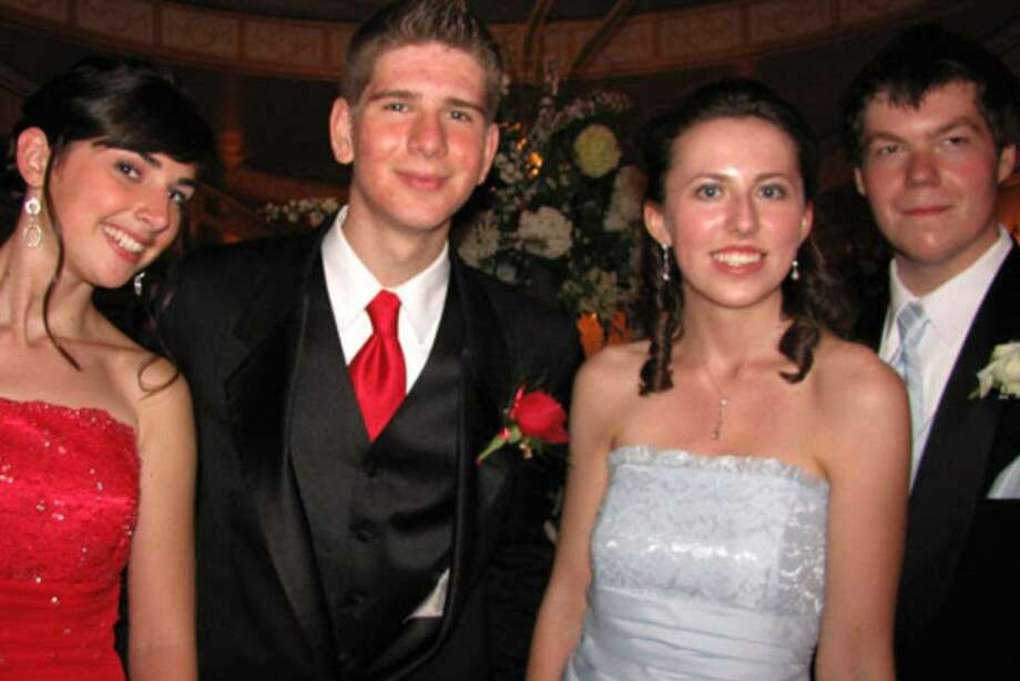 Were you seen at Schalmont Senior Ball? Photo: Anne-Marie Sheehan