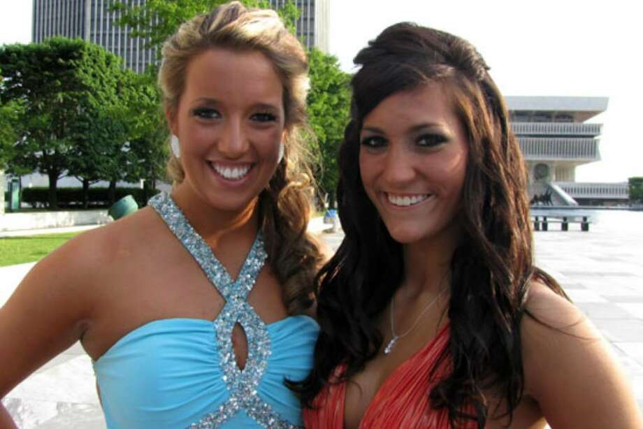 Were you seen at Shaker Prom? Photo: Anne-Marie Sheehan