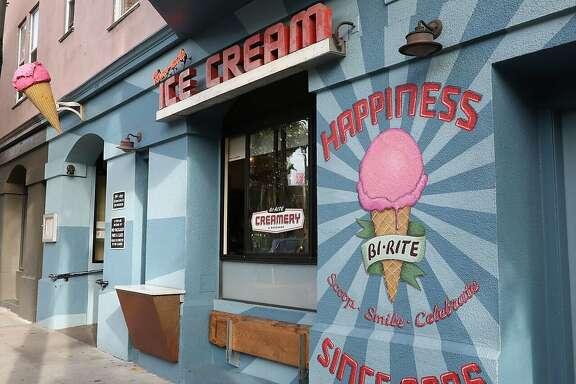 Bi-Rite Creamery is launching an ice cream truck.
