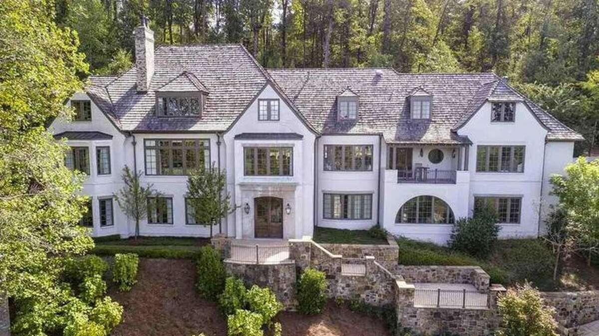 Birmingham, AL ZIP code: 35223 Median home list price: $611,612