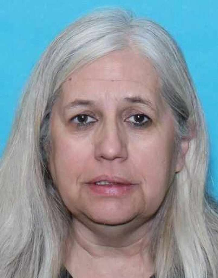 Traci Lee Alaniz, 60, was arrested for a first-degree felony charge of injury to the elderly (family violence) Photo: Odessa Police Department
