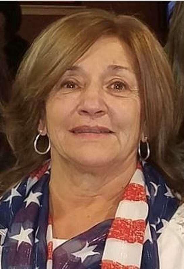 West Haven City Clerk Deborah Collins. Photo: Contributed /